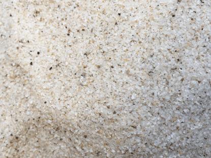 Hình ảnh của Cát thạch anh 1,2 - 2,0 mm